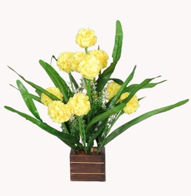 Loxia SMFA-2004A Multicolor Assorted Artificial Flower