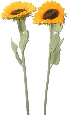 Bengal Blooms Super Yellow Sunflower Artificial Flower