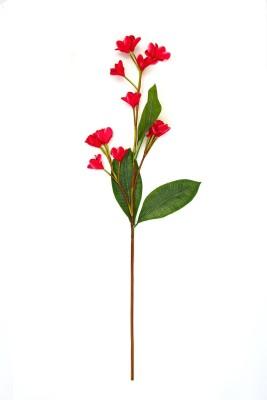 Deziworkz Pink Assorted Artificial Flower