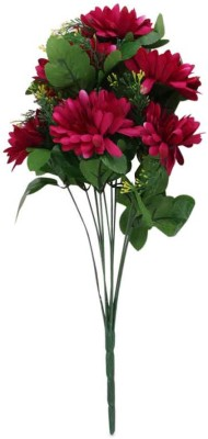 JB Collection Pink Artificial Flower