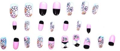 ANAHI Artificial Nails Pink