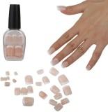 Shrih Bottle False Artificial-Nails Ligh...