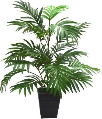 BriteNOVA PLANT002 Artificial Plant  with Pot