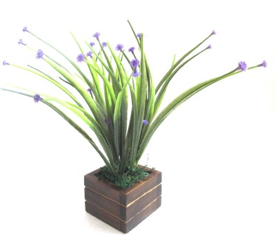 Miracle Retail Wild Artificial Plant  with Pot