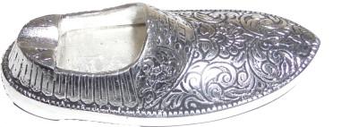 Utsav Uandicraft Silver Aluminium Ashtray