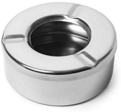 Dynore Lid Steel Steel Ashtray