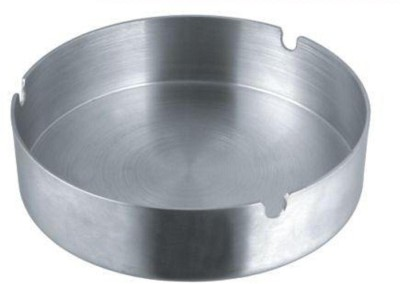 Ideal Home Steel Steel Ashtray