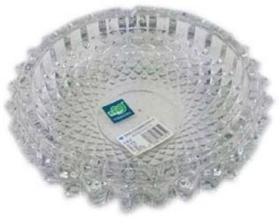 SDEEP White Glass Ashtray
