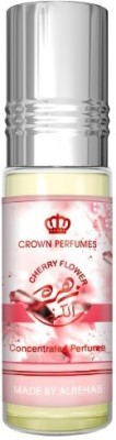 Al-Rehab Cherry Flower Floral Attar