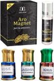 Arochem 401 Herbal Attar (Citrus)