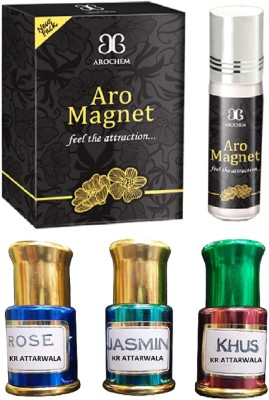 Arochem 401 Herbal Attar