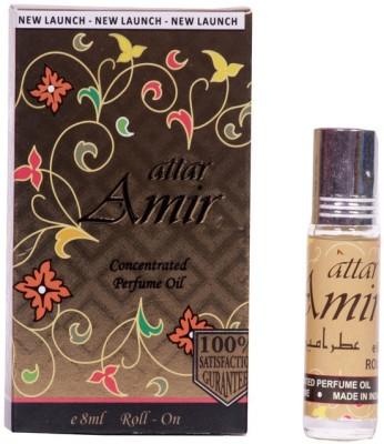 YAN AROMATICS AMIR18 Floral Attar