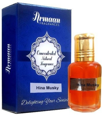 Armaan Hina Musky Herbal Attar
