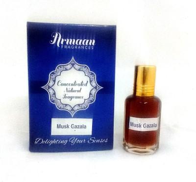 Armaan Musk Gazala Herbal Attar