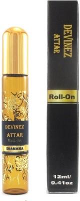 Devinez SHAMAMA- Roll On Herbal Attar