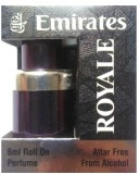 Emirates Royale Floral Attar (Floral)