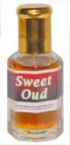 Amor SWEET OUD Herbal Attar (Oud (agarwo...
