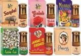 Hyderabad Perfumers 123 Floral Attar (Fl...