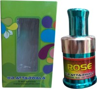 Kr Attarwala 997 Floral Attar(Zafari)