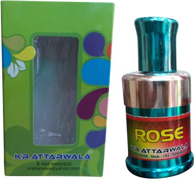 Kr Attarwala 997 Floral Attar
