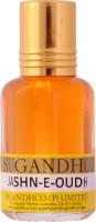 Sugandhco Jashn-E-Oudh Herbal Attar(Saffron)