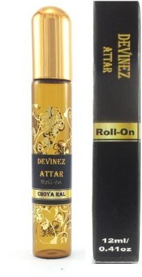 Devinez CHOYA RAL- Roll On Herbal Attar