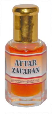 Amor Attar Zafaran Herbal Attar