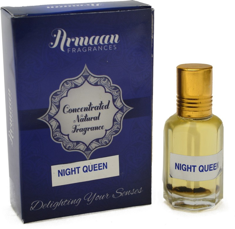 Armaan Night Queen Floral Attar(Rose)