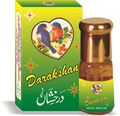 Hyderabad Perfumers 3 Floral Attar