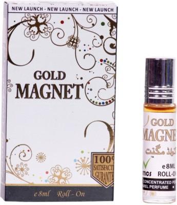 YAN AROMATICS GOLD MAGNET19 Floral Attar