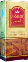 Al-Faiz Al-Sandal Herbal Attar(Sandalwood)