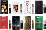 Mayur Fragrance Lover Attar gift set (8p...