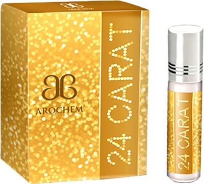 Arochem 24 Carat Herbal Attar