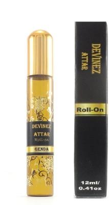 Devinez GENDA- Roll On Herbal Attar