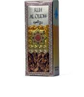 Al-Faiz Ruh Al Oudh Floral Attar(Oud (agarwood))