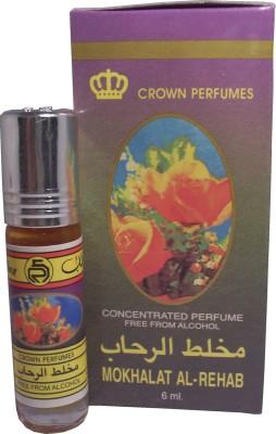 al-rehab Mokhlat -al Floral Attar