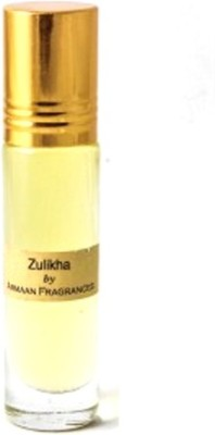 Armaan Zulikha Herbal Attar