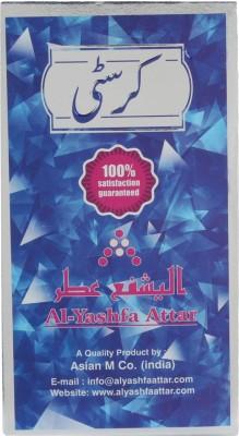 Al Yashfa Attar 234 Floral Attar