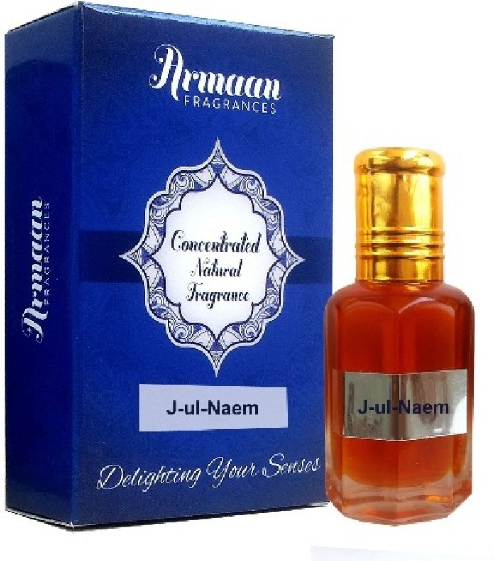 Armaan J-Ul-Naem Herbal Attar(Davana)