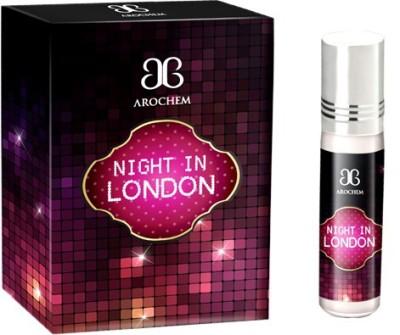 Arochem Night In London Natural Eau de Parfum  -  10 ml