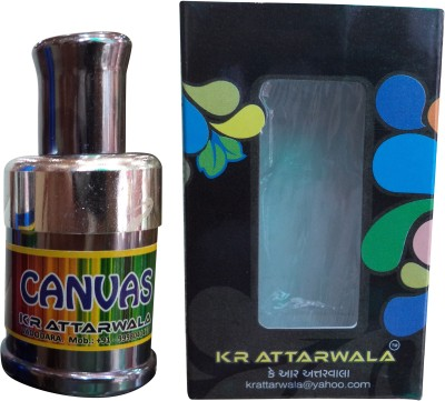 Kr Attarwala 989878 Floral Attar