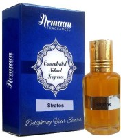 Armaan Stratos Herbal Attar(Shamana)