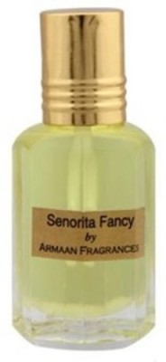 Armaan Senorita Fancy Herbal Attar