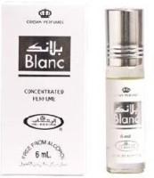 Al-Rehab Blanc Floral Attar(Woody)