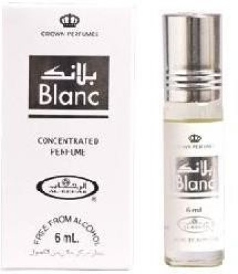 al-rehab Blanc Floral Attar