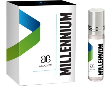 Arochem Millennium Herbal Attar