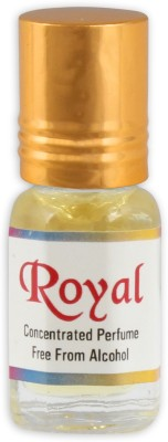 KHSA Royal Herbal Attar