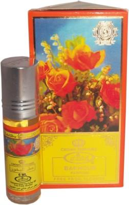 al-rehab Bakhur Floral Attar