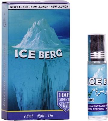 YAN AROMATICS ICE BERG16 Floral Attar