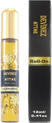 Devinez RAJNIGANDHA- Roll On Herbal Attar